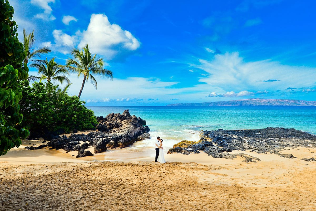 Maui wedding planner for traditional hawaiian weddings junglespirit Choice Image