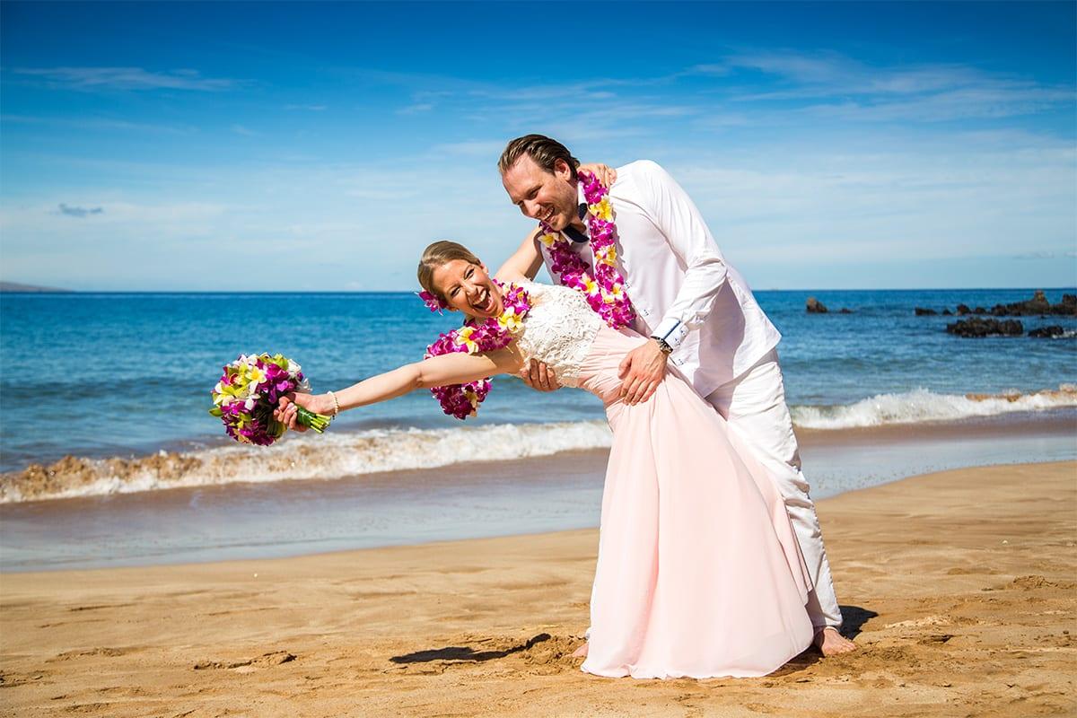 Maui Wedding Planning By AHW