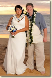 Maui Townley Wedding