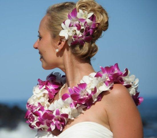 Hair And Makeup For Your Maui Wedding Ancient Hawaiian Weddings