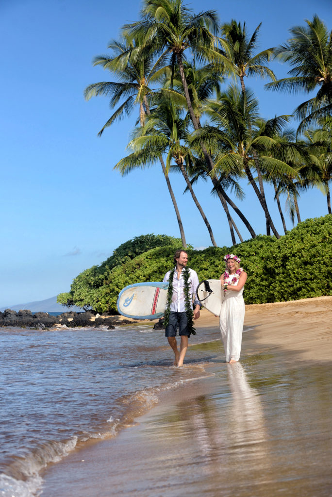 Maui wedding packages maui wedding planning by ahw for Aloha package homes